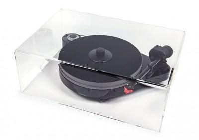 Pro-Ject Cover It RPM 5/9 Carbon pölykansi