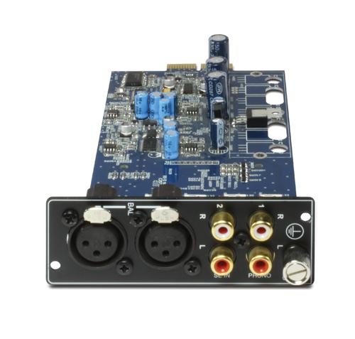 NAD DD AP-1 MDC analog moduli
