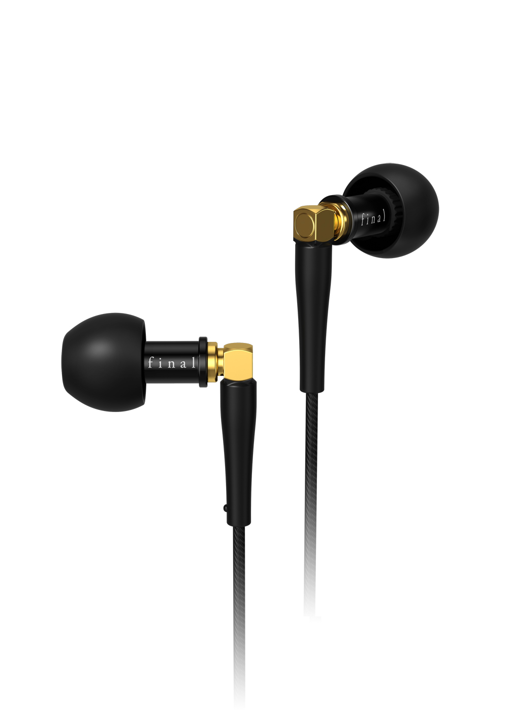 final F4100 In-Ear-kuulokkeet