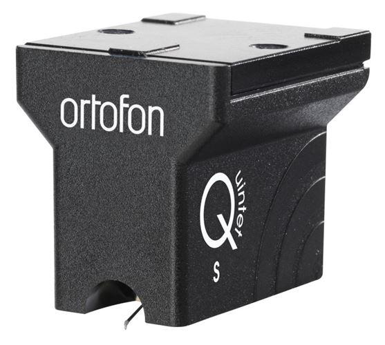 Ortofon Quintet Black S äänirasia