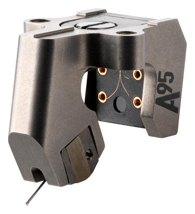 Ortofon MC A95 MC -äänirasia