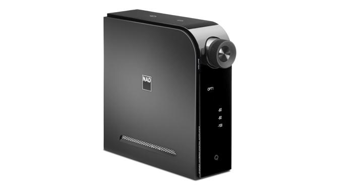 NAD D3020 Hybrid Digital vahvistin