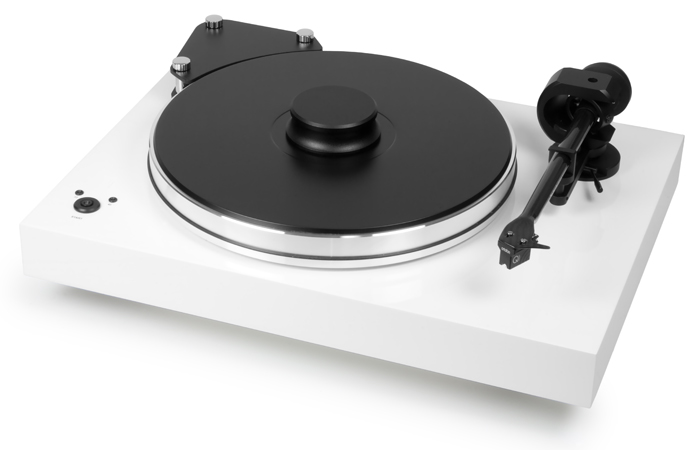 Pro-Ject Xtension 9 Evolution levysoitin