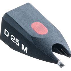 Ortofon Stylus D 25M vaihtoneula