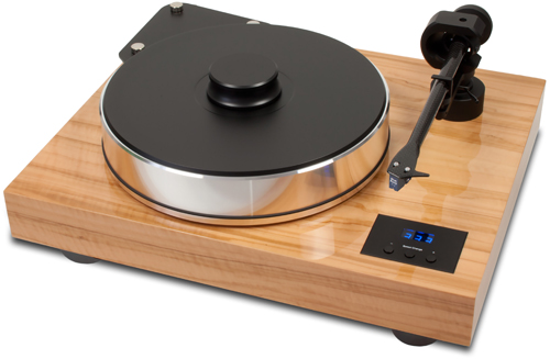 Pro-Ject Xtension 10 Evolution levysoitin