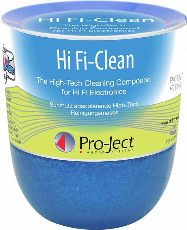 Pro-Ject Hi-Fi Clean puhdistusaine