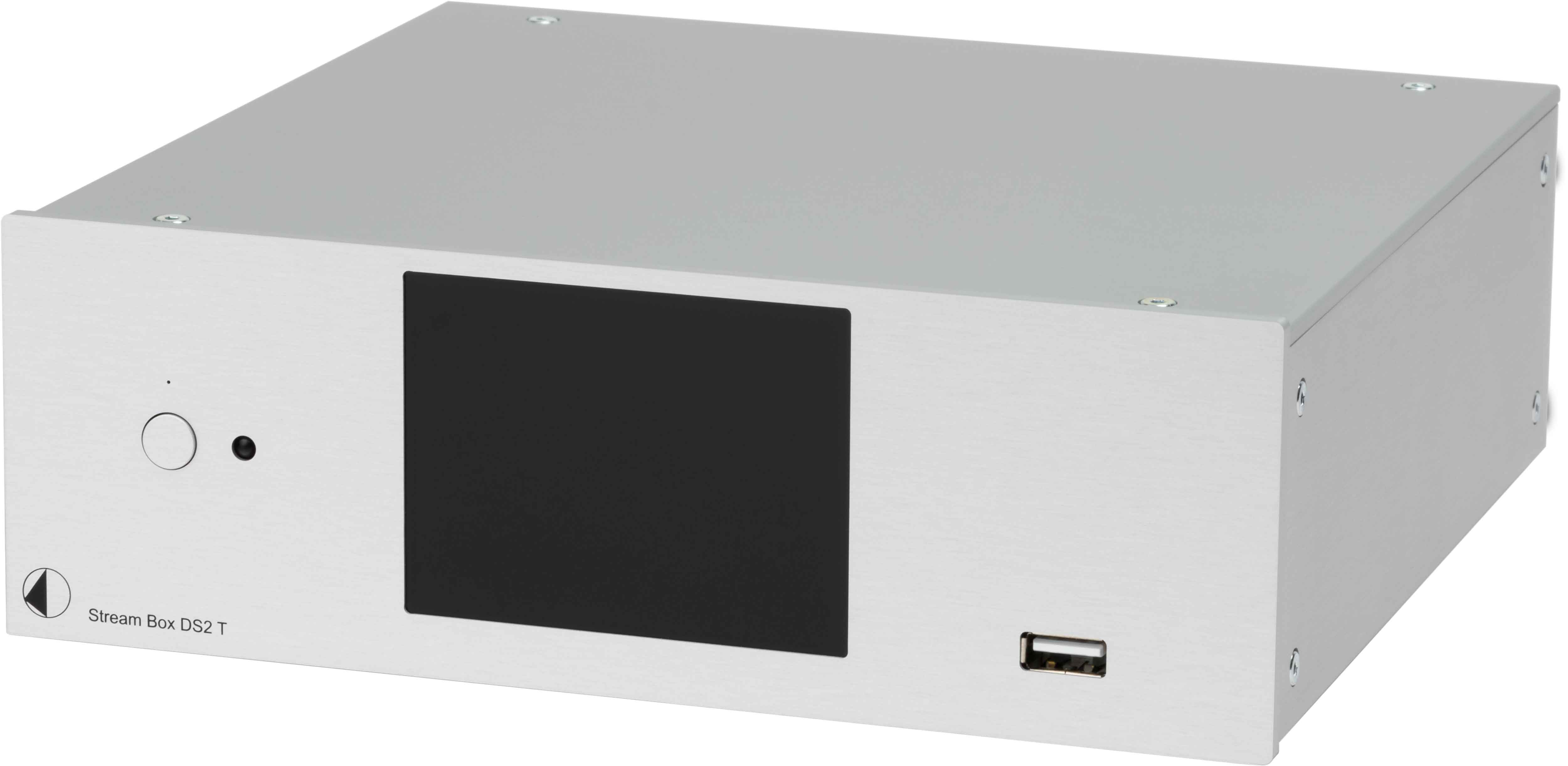 Pro-Ject Stream Box DS2 T striimeri