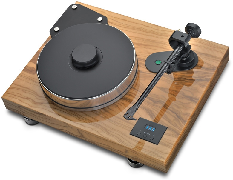 Pro-Ject Xtension 12 Evolution levysoitin