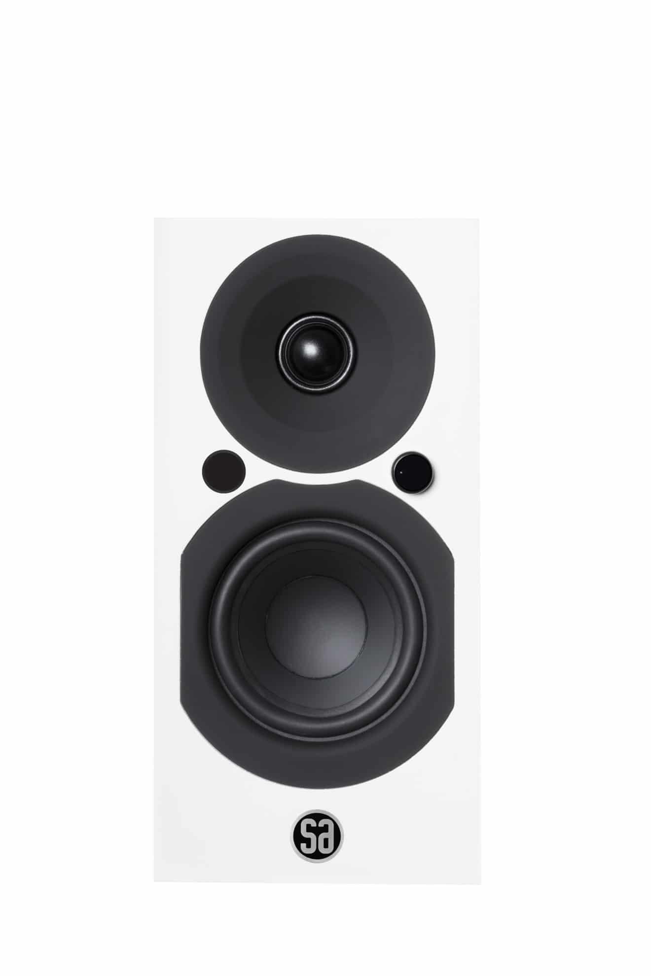 System Audio Saxo 7 Active aktiivikaiuttimet