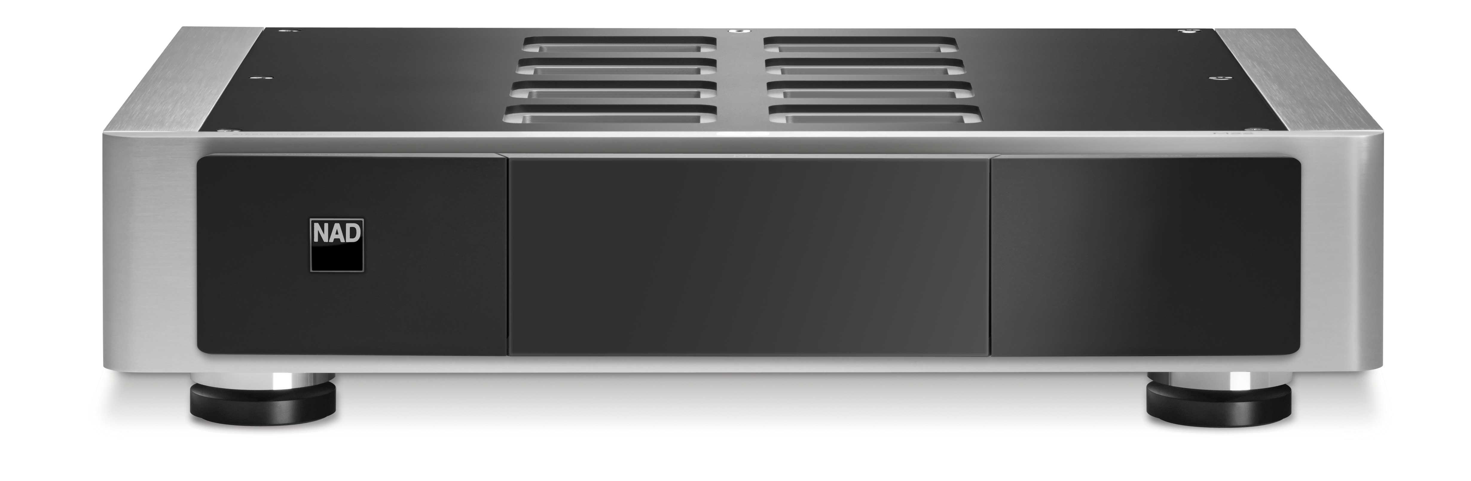 NAD M22 V2 stereo päätevahvistin