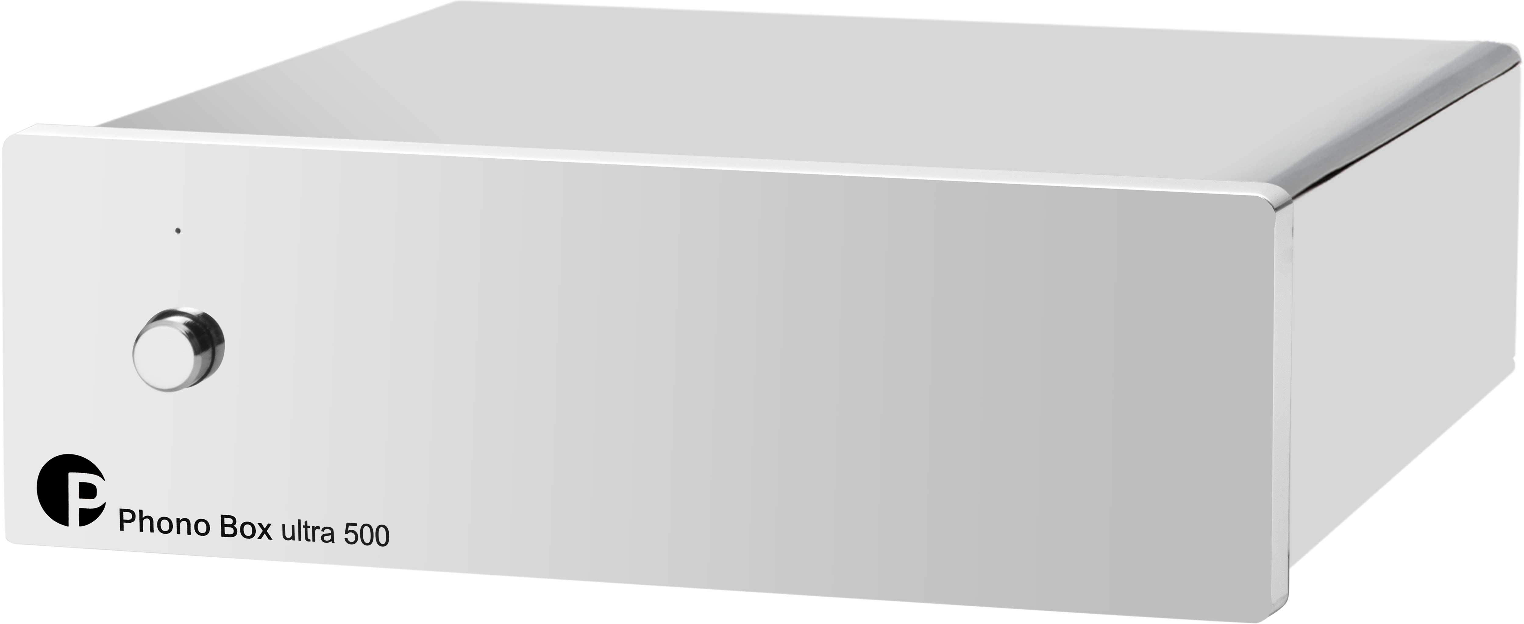 Pro-Ject Phono Box Ultra 500 RIAA- esivahvistin