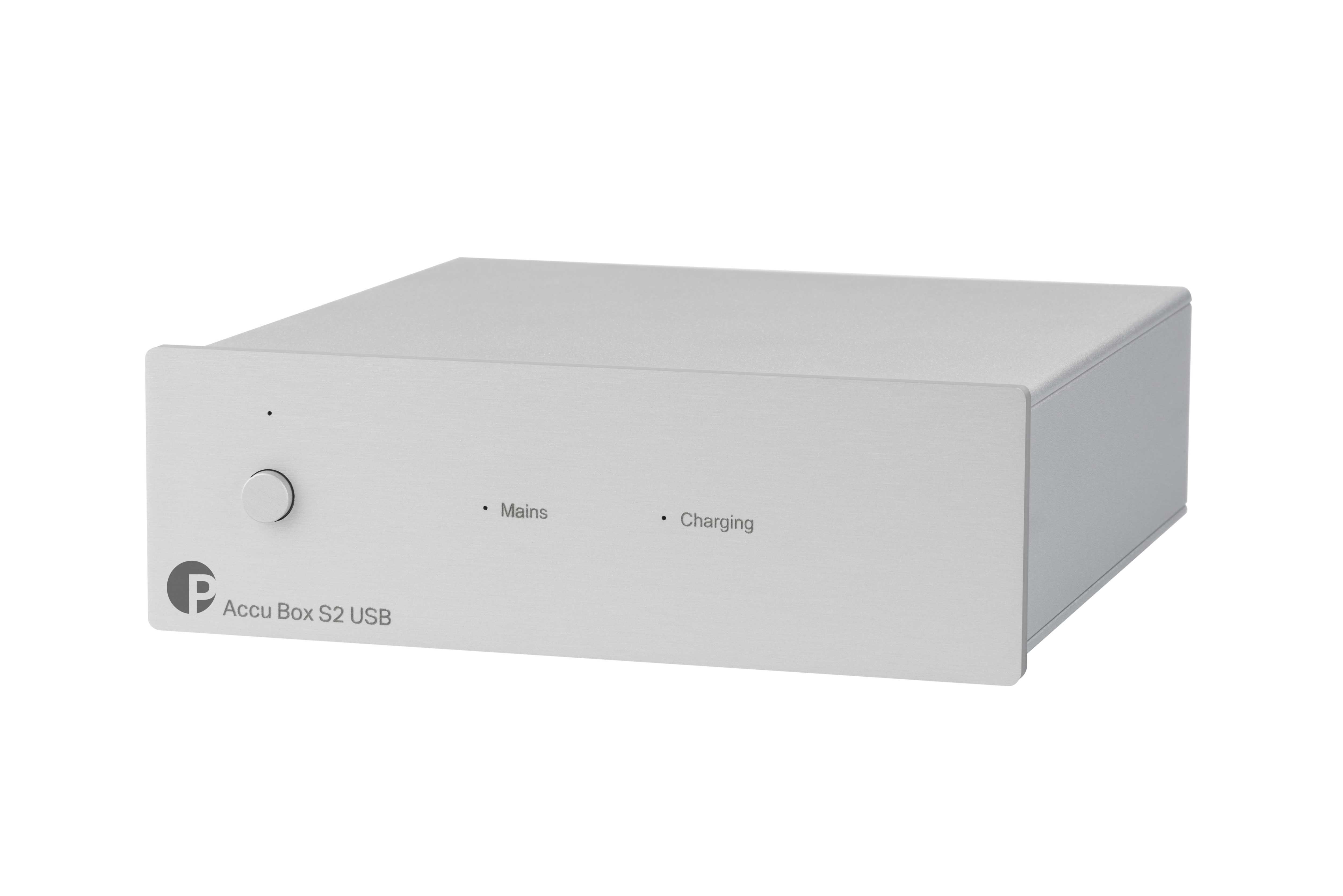 Pro-Ject Accu Box S2 USB virtalähde