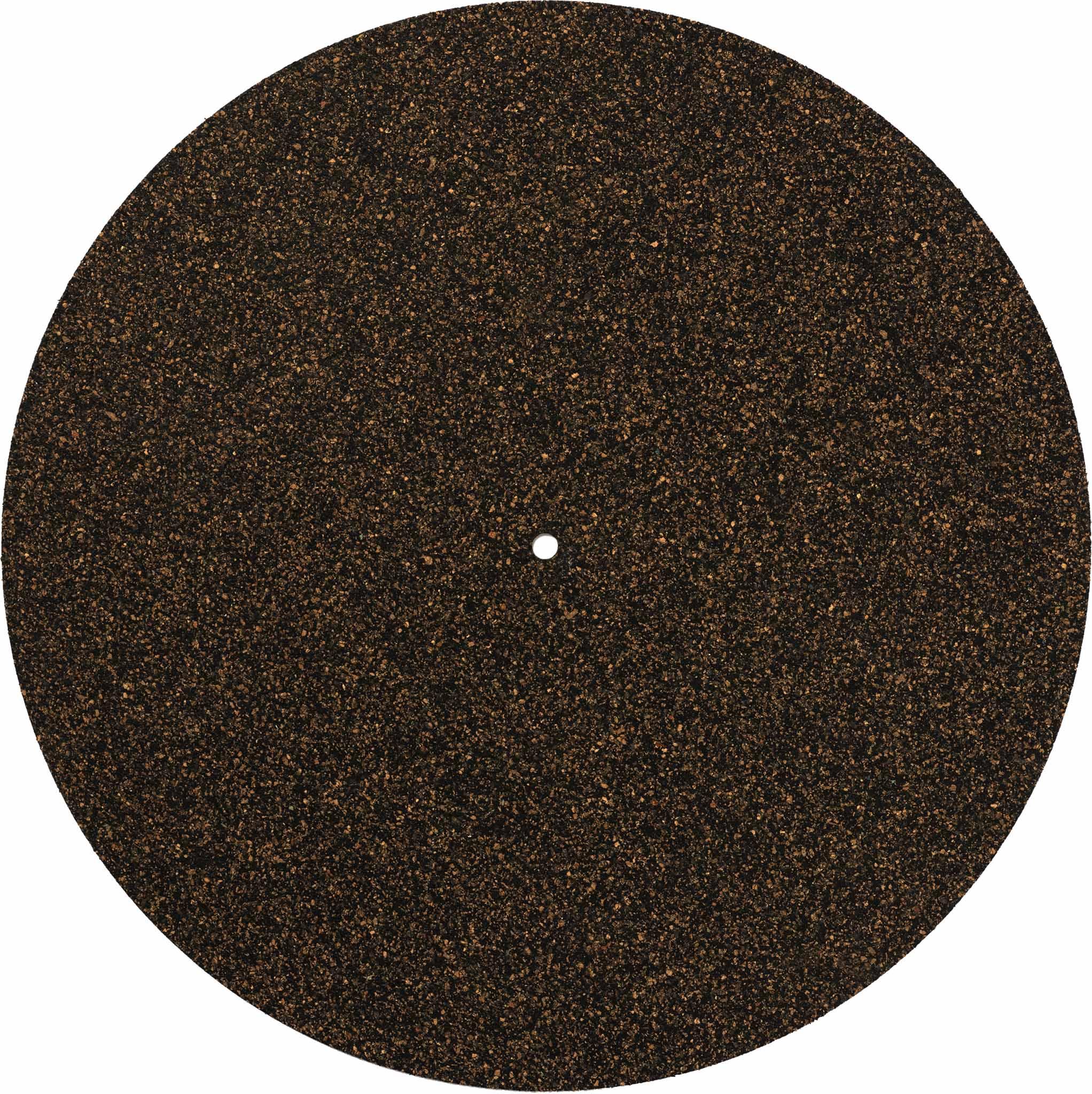 Pro-Ject Cork & Rubber It levymatto 1 mm