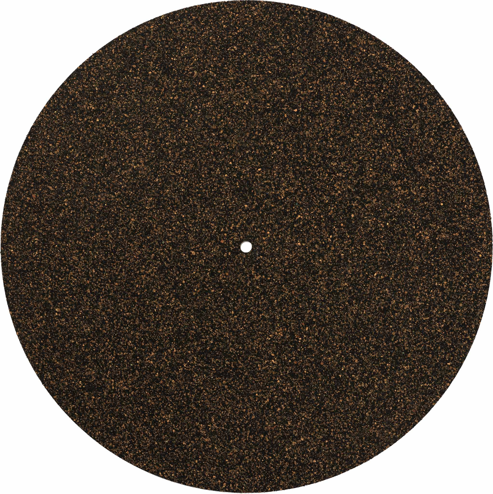 Pro-Ject Cork & Rubber It levymatto 3 mm