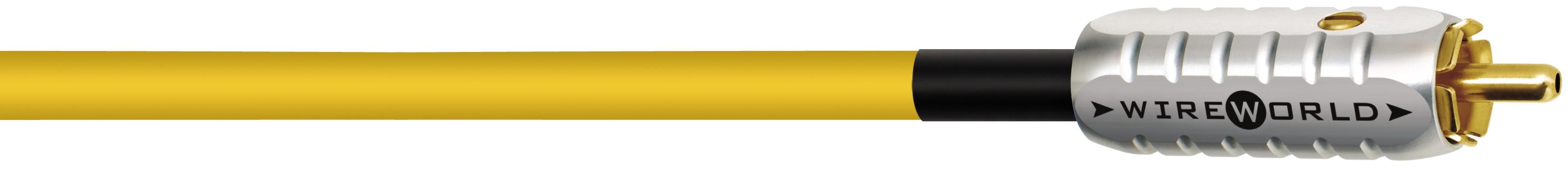 WireWorld Chroma 75 ohm Digital Audio kaapeli RCA