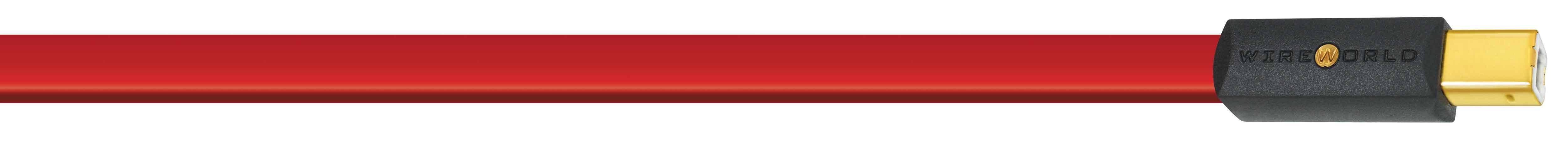 WireWorld Starlight 8, USB 2.0 (A to B) kaapeli
