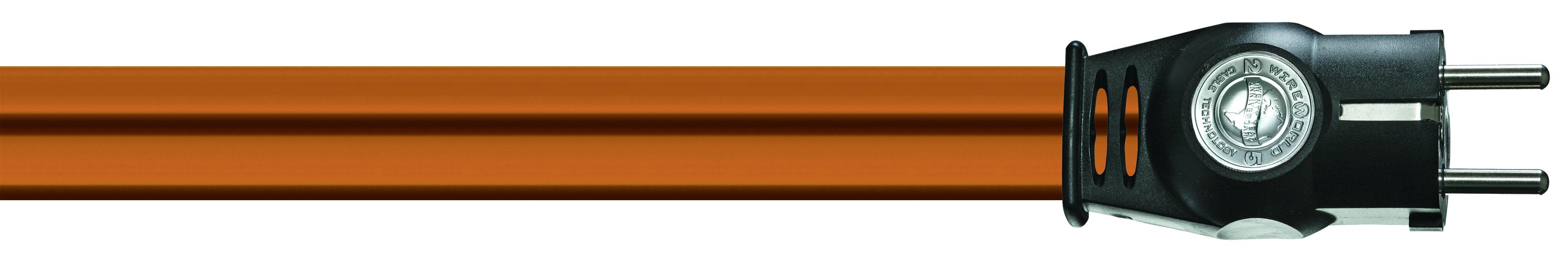 WireWorld Electra 7 virtakaapeli
