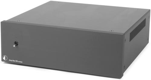 Pro-Ject Amp Box RS Mono päätevahvistin