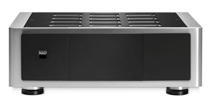 NAD M27 Hybrid Digital päätevahvistin