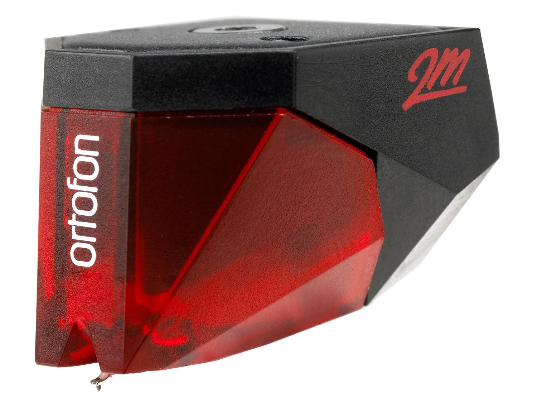Ortofon 2M-Red äänirasia