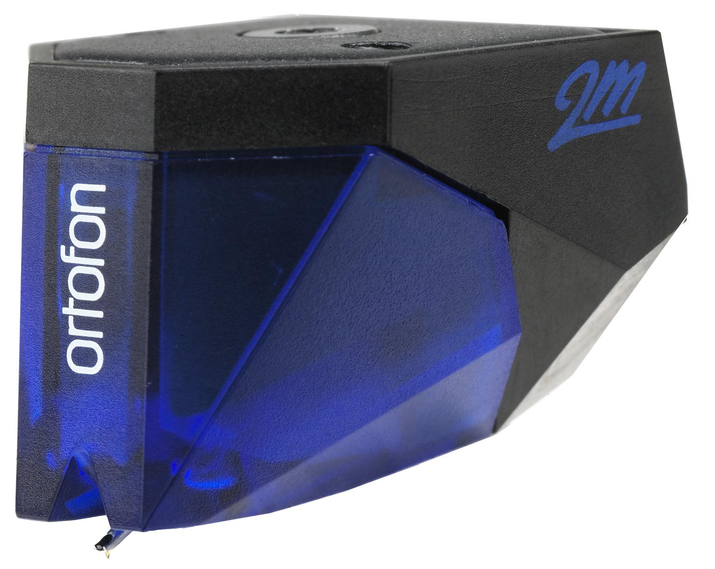 Ortofon 2M-Blue äänirasia