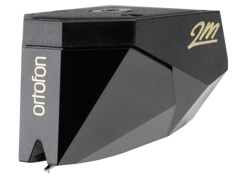 Ortofon 2M-Black äänirasia