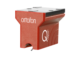 Ortofon Quintet Red äänirasia