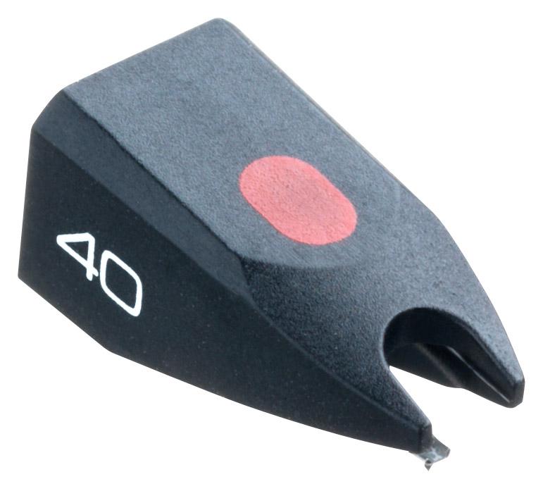 Ortofon Stylus 40 vaihtoneula