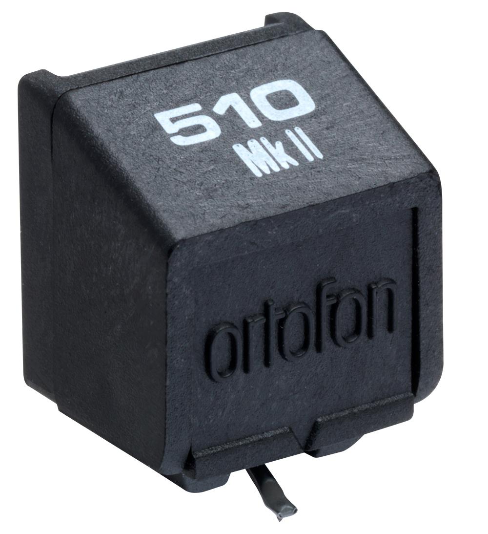 Ortofon Stylus 510 mkII vaihtoneula