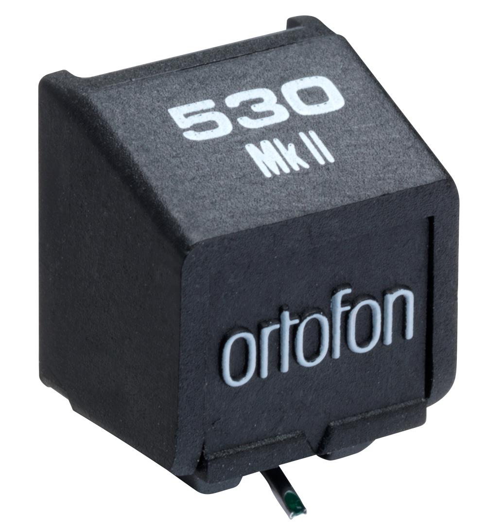 Ortofon Stylus 530 mkII vaihtoneula