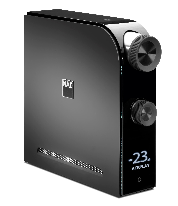 NAD D7050 Direct Digital vahvistin