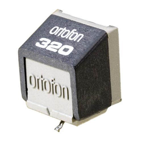Ortofon Stylus 320 vaihtoneula