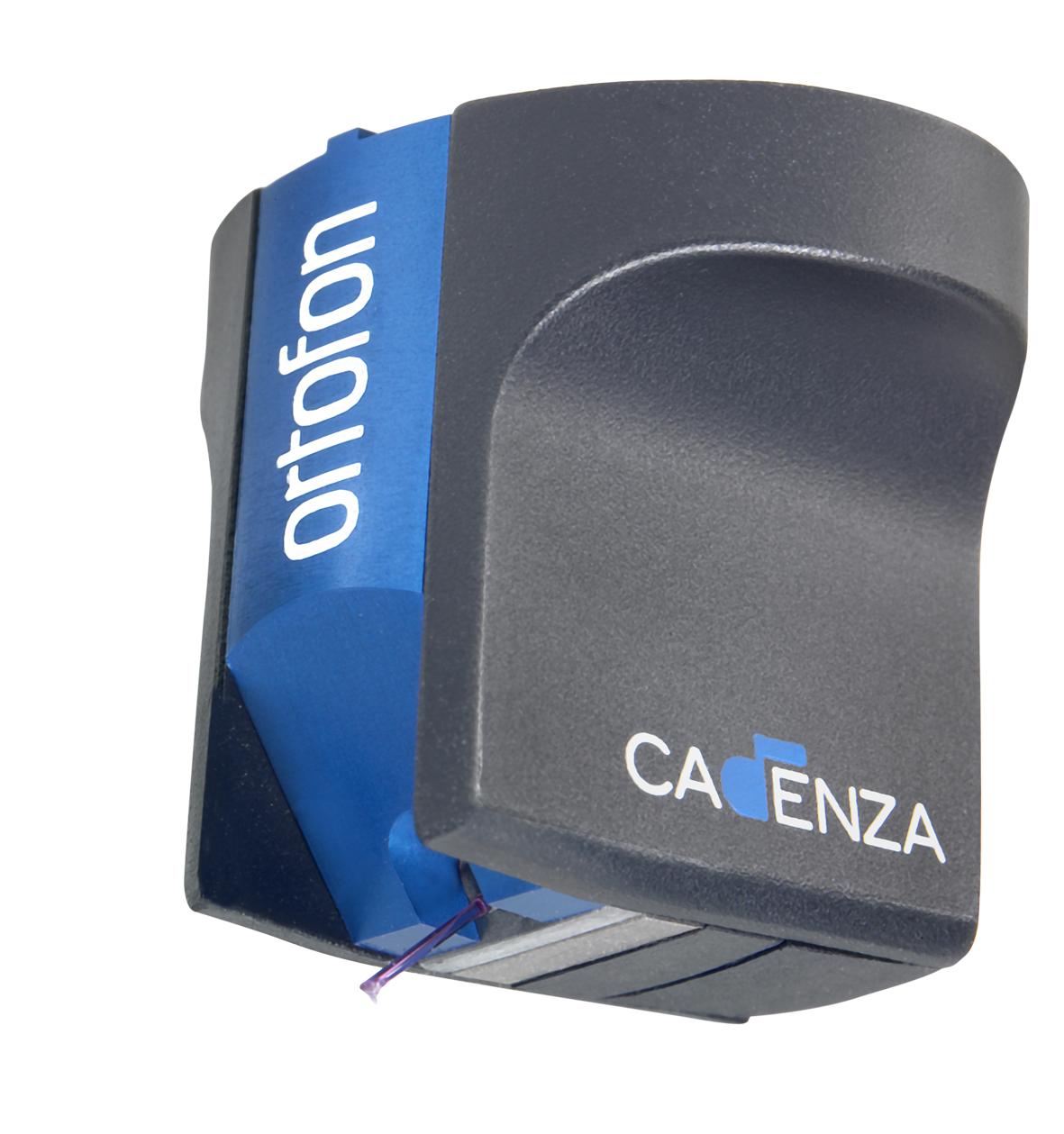 Ortofon Cadenza Blue äänirasia