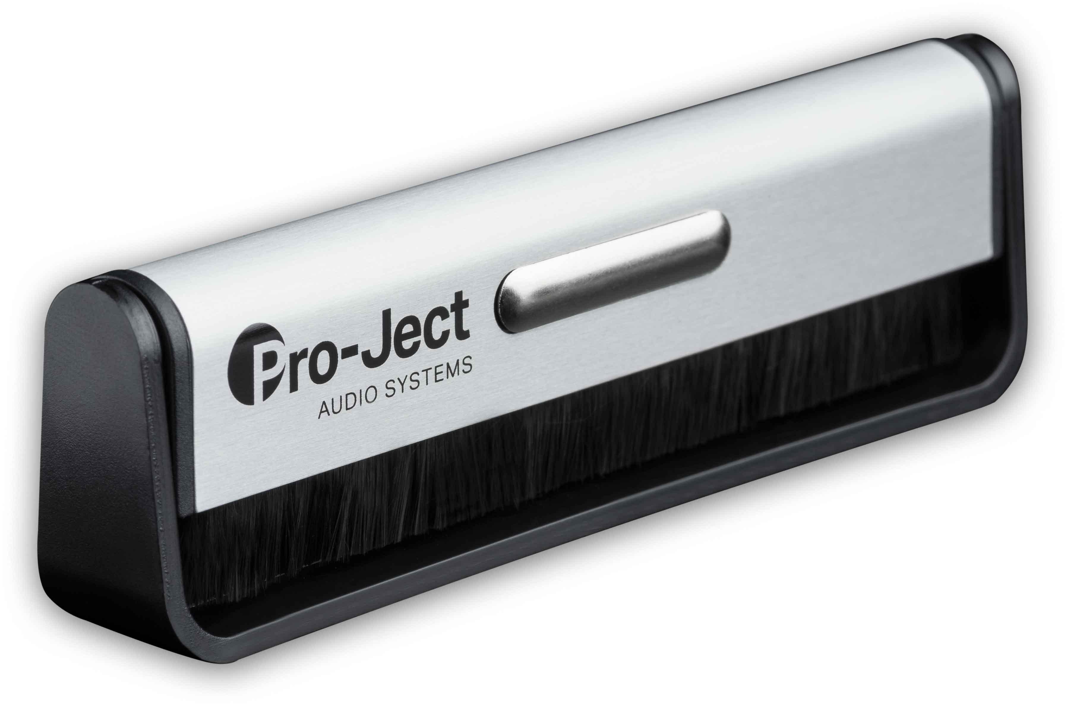 Pro-Ject Brush It levyharja