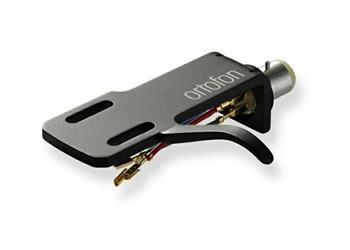 Ortofon SH-4 äänirasiakelkka, musta