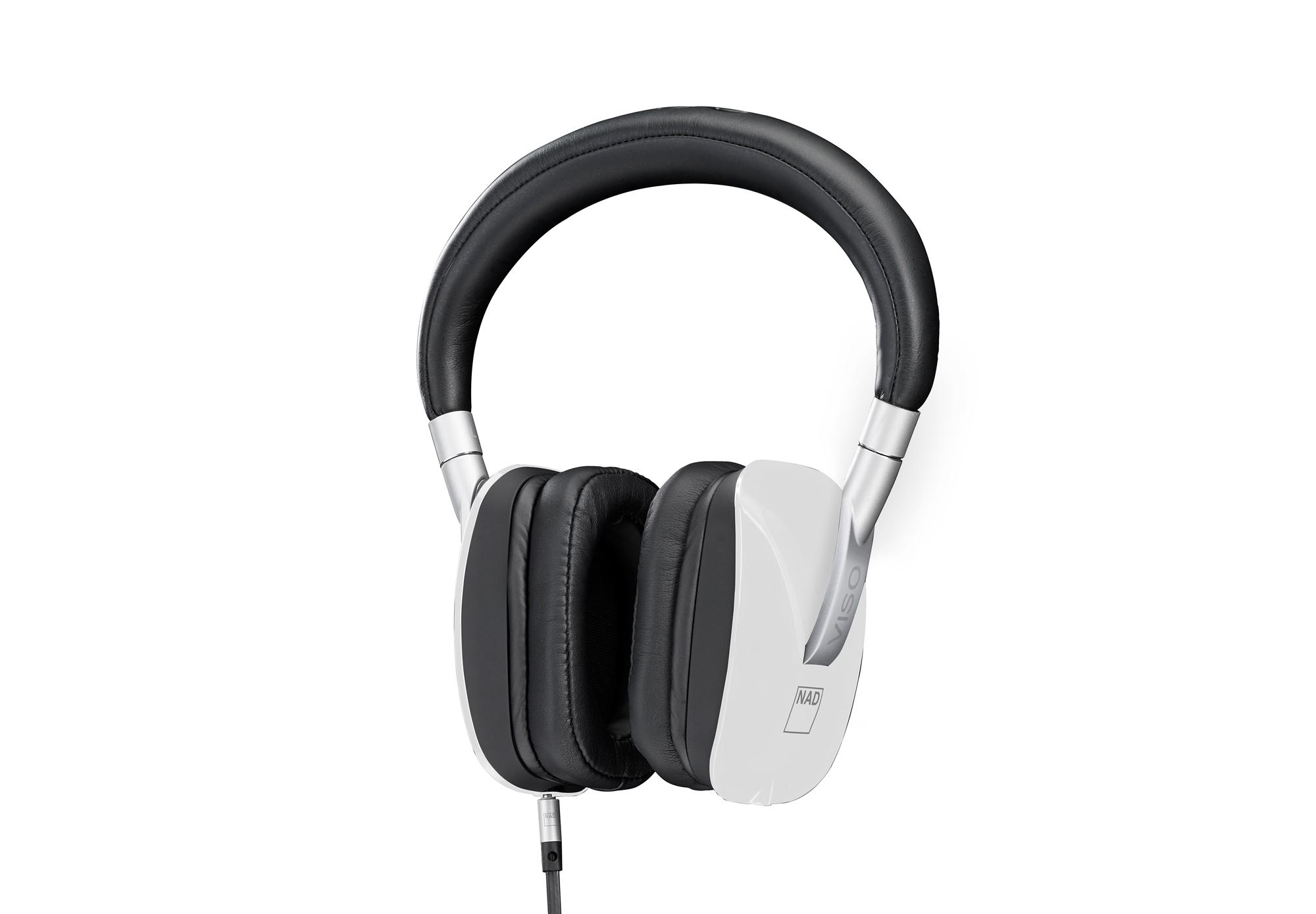 NAD VISO HP50 kuulokkeet