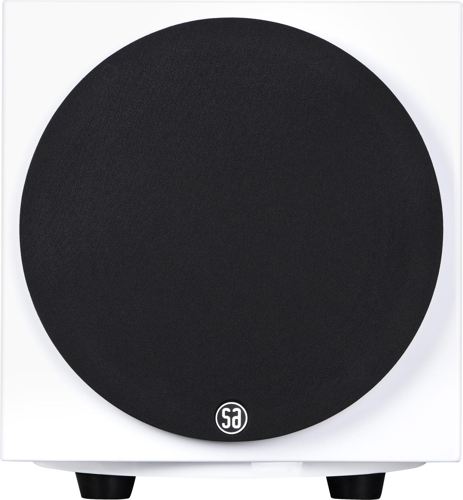 System Audio Saxo Sub 10 subwoofer