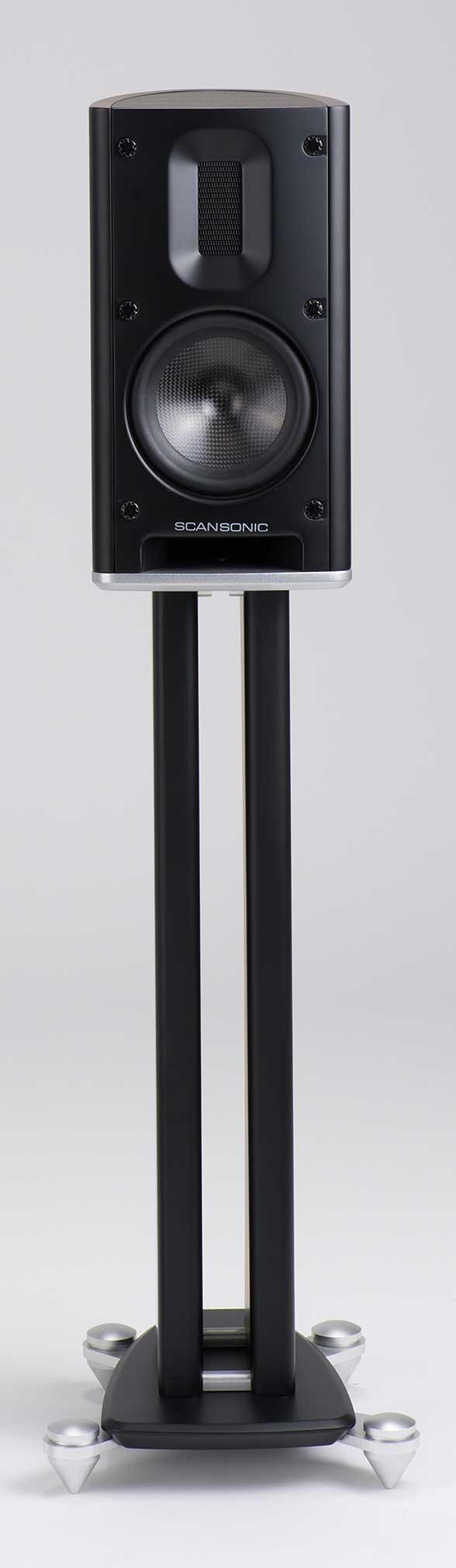 Scansonic Speaker Stand Twin kaiutinjalat