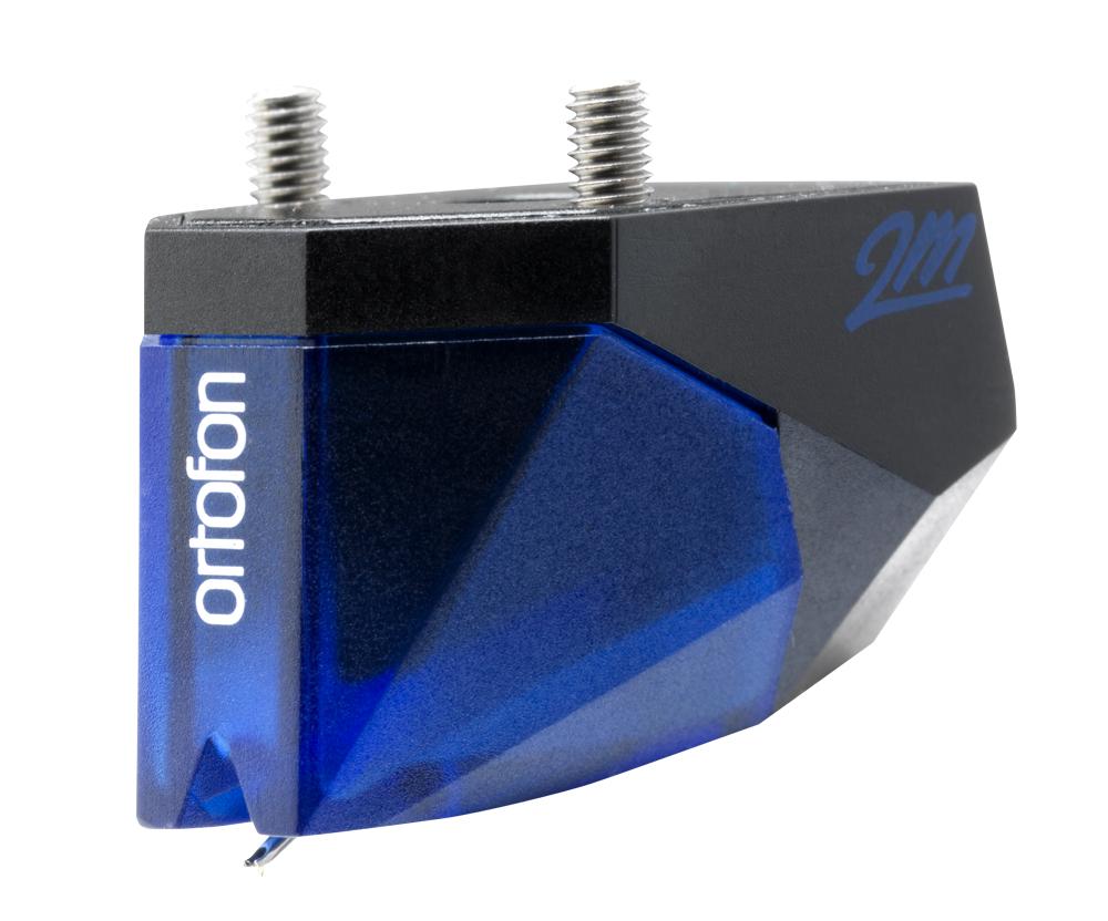 Ortofon 2M-Blue Verso äänirasia
