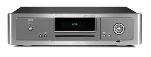 NAD Masters M50 Digital Music Player